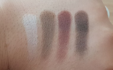 Theory Eyeshadow Palette - Theory II Minx by Viseart #8
